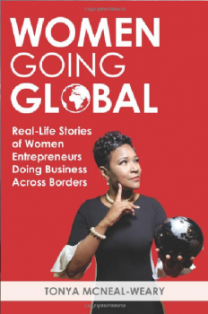 Cover - Women Going Global