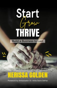 Start Grow Thrive Cover